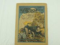 The Lauson 15-30 Tractor Catalog
