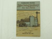 Fairbanks-Morse Farm Machinery Catalog