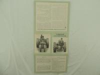 Farquhar 15-25 Farm Tractor Brochure