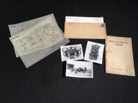 Bryan Harvester Company Historical Information