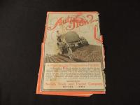 Auto Plow - Nevada Truck and Tractor Co. Foldout Brochure