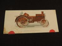 The Waite Tractor Mailer