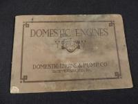 """Domestic Engines"""