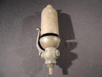 Large Lunkenheimer Steam Engine Whistle