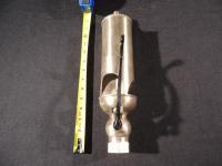 Steam Engine Whistle By Buckeye Brass Works