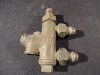 Penberthy Injector