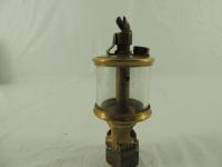 Lot of 2 - Michigan Lubricator Co., 1 - Small Oiler Unmarked