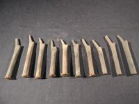 Lot of Steam Engine Tools
