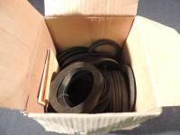 Box Lot of Steam Engine Gaskets