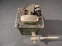 Steam Engine Lubricator2 Feed Mechanical Lubricator