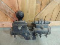 Marsh Steam engine Water Pump