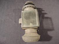 Early Gas Lantern