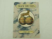Gaar-Scott & Co. Tiger Truths Booklet