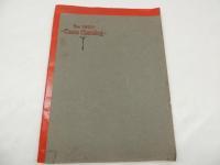 """The 1910 Case Catalog"""