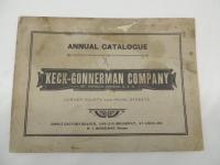 """1923 """"Keck-Gonnerman Company"""""""