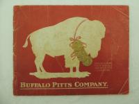 Buffalo Pitts Company Catalog
