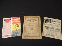 John Deere Memorabilia
