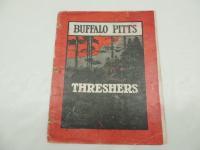 """Buffalo Pitts Threshers"""