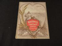 1903 Northwest Thresher Company Catalog