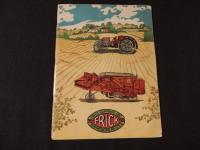 Frick Company Catalog