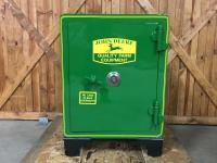 John Deere Combination Safe