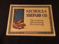 Nichols & Shepard Co.Catalog