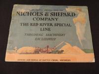 Nichols & Shepard Co. Catalog