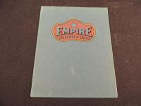 Empire Engine Catalog