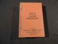 IHC Farm Booklets