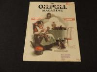 The Oil Pull Magazine