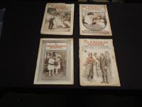 4 - American Thresherman Magazines