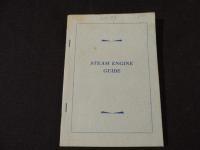 Steam Engine Guide Catalog