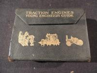 Standard American Gas and Oil Engine, Automobile and Farm Engine Guide