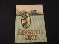 Advance Line Catalog