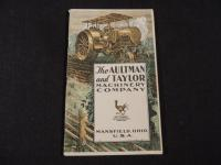 Aultman Taylor Catalog