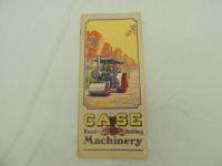 Case Road - Building Machinery Catalog