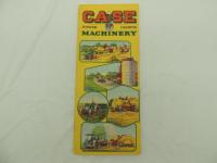Case Power Farming Machinery Catalog