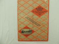 The Baker Line Catalog
