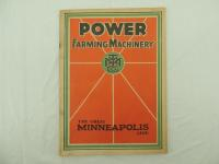 The Great Minneapolis Line Catalog