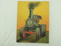 Advance Threshing Machinery Year Book Number 25 1911-12