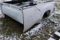 GMC Pickup Bed with Tailgate, NO LIGHTS