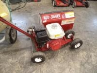 TrenchMaster F-991H Bed Edger, Honda Gas Engine