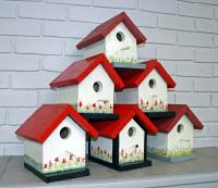 Sweet Garden Cottages - 6 Available