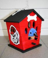 Dawg House - 2 Available