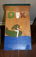 DUCK HOUSES!!! 5 Available