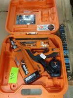 Paslode CF 325 XD Cordless Framing Nailer (No Battery)
