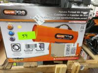 Dyna-Geo Pro Portable Forced Air Heater