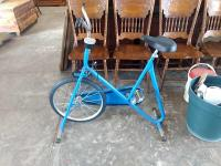 Vintage Stationary Bike