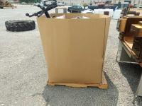 Pallet Lot of Miscellaneous Office Items