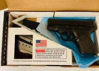 Smith & Wesson M&P Shield 45 - .45ACP